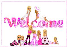 Animated Welcome Signs Welcome Gif, Welcome New Members, Best Memories, Cute Cats, Disney Characters, Fictional Characters, Best Gifts, Aurora Sleeping Beauty, Girly