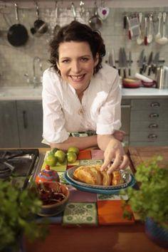 Thomasina Miers, Co-founder & Executive Chef, Wahaca Restaurants on Celebrating Female Entrepreneurs