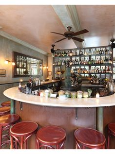 Bars We Love: Maison Premiere     Old World New Orleans meets trendy Brooklyn #New York