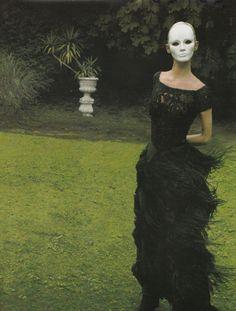 Valentino, Haute Couture.