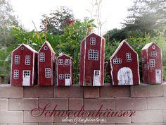 Schwedenhäuser *