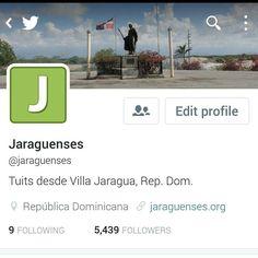 > Sigue a los #Jaraguenses en #Twitter como @jaraguenses