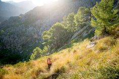 Hiking in Mallorca, Spain Rando, Get Outdoors, Hiking Backpack, Trekking, My Images, Online Shipping, Paradise, Spain, Order Prints