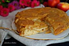 Apple Pie, Desserts, Food, Meal, Deserts, Essen, Apple Pies, Hoods, Dessert