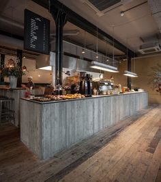 Ozone Coffee Roasters - client: Box9