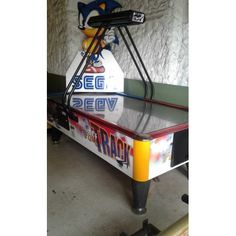 air hockey FAST TRACK occasion - 2 490,00 €  #Jeux #Airhockey