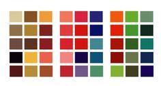 Visagismo! Tom de pele e combinações de cores! | Arte e Charme