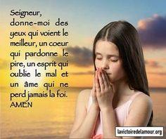 Une âme Jesus Christ Quotes, Faith Quotes, Bible Quotes, Religion, Quote Citation, Spiritus, French Quotes, My Bible, Life Motivation