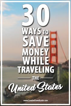 The USA is an incredible country with so many attractions, cities, landscapes, national parks, boutique cafes, eccentric towns and the list goes on. So here they are, we hope they can help you save money on your next trip!