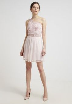 Frock and Frill - Cocktailkleid / festliches Kleid - light pink