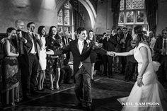<3 IT HAD TO BE YOU! <3  Grim's Dyke Wedding: http://www.grimsdyke.com/weddings-in-harrow/information/  Photo Credit: Neil Sampson Photography http://www.neilsampson.com/featured-weddings/feature-wedding-kate-brett/  #Wedding #WeddingPhotography #Bridal #Harrow #London #GrimsDyke #BestWestern