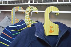 15 Ways to Organize Baby Clothes - Mommy Scene