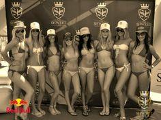 The Shweet Life @ the Hunters Ultimate X 2013 Super Yachts, Wakeboarding, Bmx, Hunters, Skateboard, Finger, Bikinis, Life, Luxury Yachts