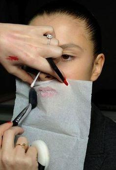 15 trucos de belleza que cualquier mujer debe conocer   Maquillaje de Noche