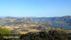 Places to see in ( Algodonales - Spain )  Algodonales is a city located in the province of Cádiz Spain. The nearest cities to Algodonales are Zahara de la Sierra and Olvera. Algodonales is located in the Sierra de Lijar within the Sierra de Grazalema.  Algodonales is located at the northern entrance of the Sierra de Grazalema Natural Park  at the northern end of the province specifically at the foot of the Sierra de Líjar  between the Guadalete and Guadalporcún rivers . Algodonales forms…