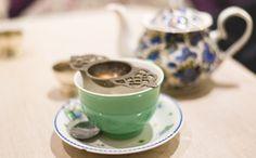 Melbourne Afternoon Tea - WeekendNotes