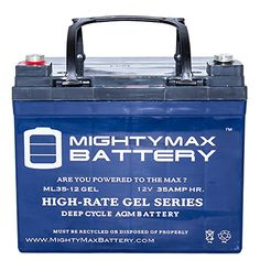 500 WF 36VF Brand Product Mighty Max Battery ML15-12 12V 15AH F2 Battery Replacement for Zida 500WF36VF