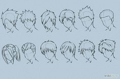 Draw Anime Hair Step 8 Version 2.jpg