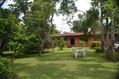 Casa de Campo cerca De Antigua - Houses for Rent in Palín - Get $25 credit with Airbnb if you sign up with this link http://www.airbnb.com/c/groberts22