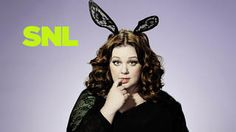Linda (Melissa McCarthy) finds herself competing with fellow taste testers (Taran Killam, Abby Elliott) when Roger (Bobby Moynihan) offers $50 for the best Hidden Valley Ranch Dressing slogan that this focus group can come up with. [Season 37, 2011]
