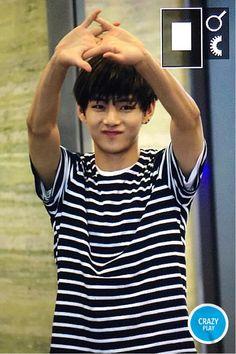 150505 BTS @ KBS Cool FM Super Junior KISS THE RADIO (SUKIRA)