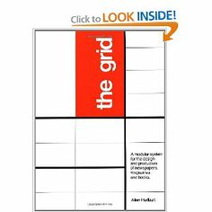 The Grid: A Modular System for the Design and Production of Newpapers, Magazines, and Books: Allen Hurlburt: 9780471289234: Amazon.com: Book...