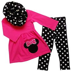 93c583e5a Minnie: Helping Hearts DVD and Free Valentine's Day Printables | FASHION -  Girls | Toddler leggings, Toddler girl outfits, Toddler outfits