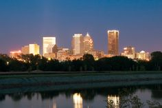 Oklahoma City OK - I lived here