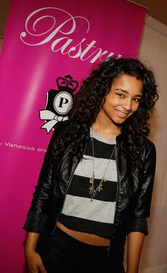 Jessica Jarrell Jessica Jarrell is pictured at the launch of Pastry Box of Chocolates shoe line on February 16, 2010 in Las Vegas, Nevada.