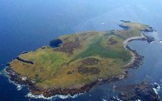 Inishdooey Island, Ireland: $258,000.  This 94-acre island is currently on the market for $258,000 - that's less than a third of the average house price in Sydney. Its unspoiled landscape, including stony beaches, rugged tunnel caves and a fresh water lake, make this the island paradise for nature lovers. So, if you're struggling to get onto the property ladder, why not buy yourself an island instead?