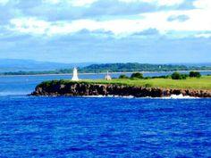 Isla El Cardon, Corinto - Nicaragua