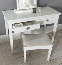 Shiro Dressing Table