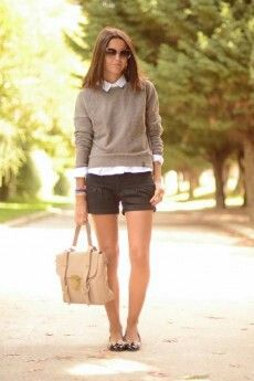 Great for fall in Texas (if I lived there) Cute Fashion, Fashion Outfits 36719837e850
