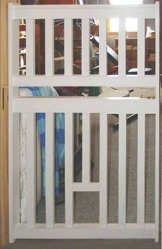 53 Best Indoor Cat Barriers Images Pet Gate Cat Gate