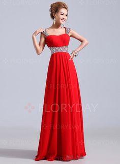 Dresses - $92.81 - Polyester Solid Sleeveless Maxi Elegant Dresses (1955102746)