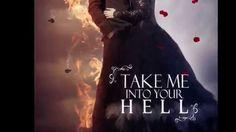 Book Trailer Take me into your Hell di Yvan Argeadi e Diletta Brizzi