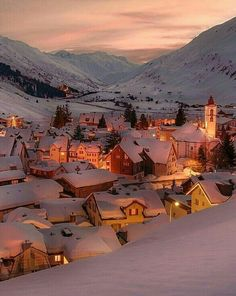 Explore the most beautiful places in switzerland ▶ Andermatt, Beautiful World, Beautiful Places, Places To Travel, Places To Go, Places In Switzerland, Visit Switzerland, Destination Wedding Locations, Winter Scenery