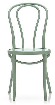 Vienna Mint Chair