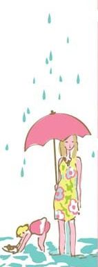 Not always sunny but in a sunny state of mind with Lilly Pulitzer.