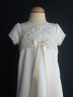 Dopklänning, dop, christening gown, sailordress, sjömansklänning