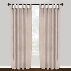 9 Best Tab Curtains Make Your Living Room Look Great