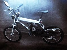 Peugeot country 1986 french moped 50cc bmx custom.