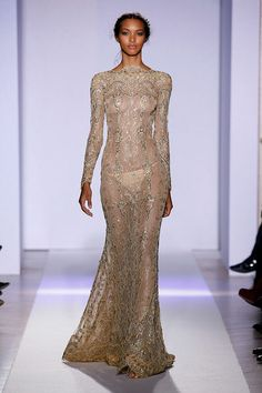 Zuhair Murad - Couture - Official pictures, S/S 2013  http://en.flip-zone.com/fashion/couture-1/fashion-houses/zuhair-murad-3366