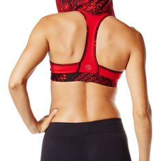 Oh My Goodness Geo-V Bra from Shop With Rose for $33.00