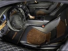 2008 Mansory SLR Renovatio Image