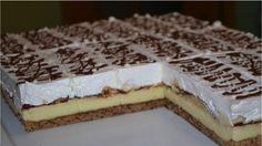 Patríte k milovníkom banánov a čokolády? Potom budete nadšení dnešným receptom. Úžasný torta s plnou chuťou banánov môžete pokojne niekomu upiecť aj k narodeninám a napriek tomu neurazíte. Je fantastický. Orechové cesto ide priamo božsky dokopy s úžasnou chuťou banánov a čokolády. Neotáľajte, pustite sa do prípravy a nechajte sa tou dokonalosťou uniesť. Už chýba len šálku voňavej kávy. Ingrediencie: