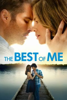 Poster The Best of Me 2014