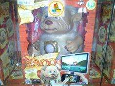 Harry's Brinquedos - Shopping Bougainville, piso Térreo  https://maps.google.com.br/maps?f=q&source=s_q&hl=pt-BR&geocode=&abauth=52d2d66ccqTJ5B4bRfcKgmTPrNMLgBKGr3U&authuser=0&q=Bougainville,+Goi%C3%A2nia+-+Goi%C3%A1s&aq=2&oq=Shopping+Bougainville&vps=2&jsv=473a&sll=-16.695876,-49.304267&sspn=0.370941,0.676346&vpsrc=3&num=10