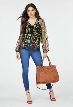 Coming Up Roses Outfit Bundle in - Get great deals at JustFab