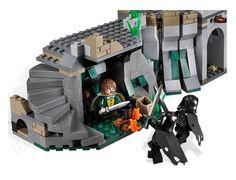 LEGO Seigneur des Anneaux 9472 - Attaque Mont Venteux